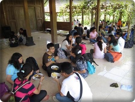 Paket Wisata Batik Tulis Di Yogyakarta