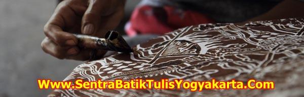 Sentra Batik Giriloyo Yogyakarta