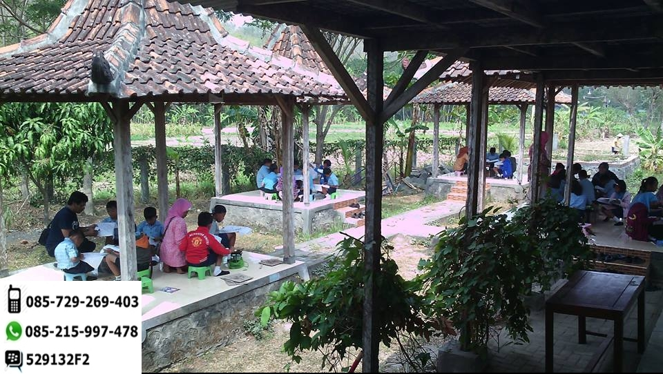 Wisata Batik Di Jogja a