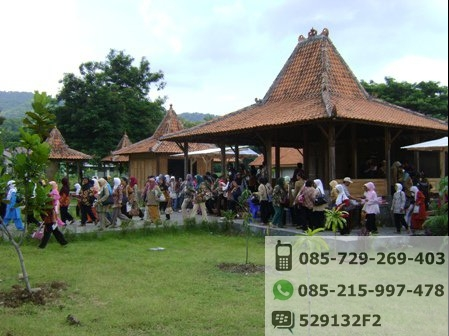 Wisata Batik Di Jogja