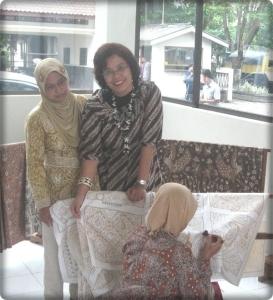 Wisata Batik Di Yogyakarta