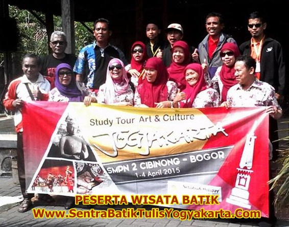 Wisata Batik Yogyakarta 2