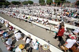 rekor muri batik terpanjang dari Yogyakarta
