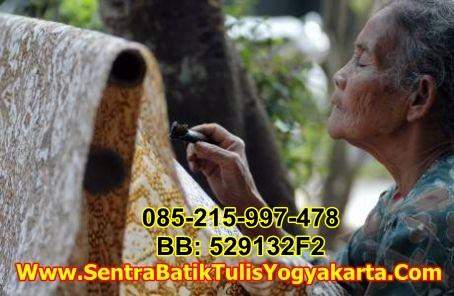 Desa Wisata Batik Giriloyo, Imogiri, bantul, Yogyakarta