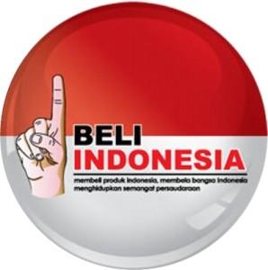 Gerakan Beli Indonesia - IIBF