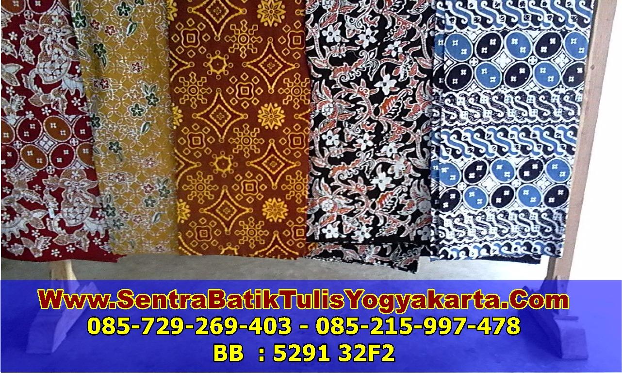 cara menentukan kwalitas batik tulis