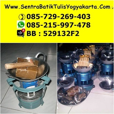 Wisata Batik Jogja Kursus Batik Tulis Yogyakarta Part 3