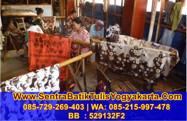 Yogyakarta-Batik-Centers