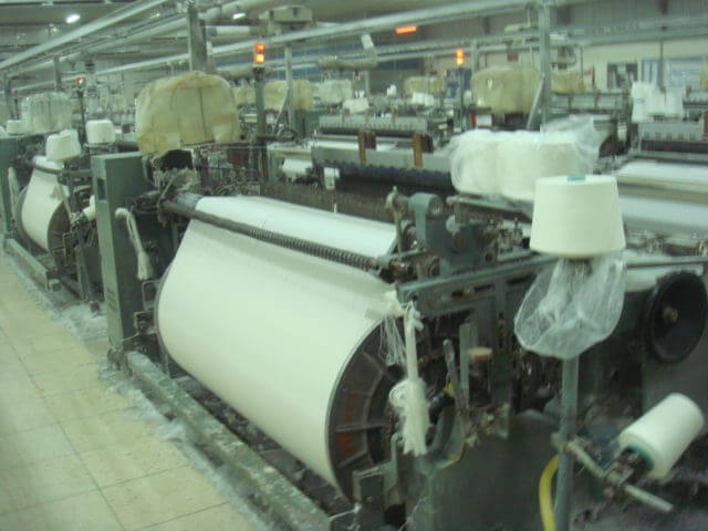 pabrik tekstil batik