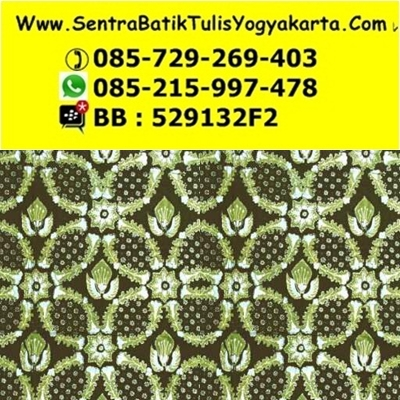 harga kain batik tulis lawasan motif klasik asli yogyakarta